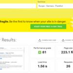 Performance - Wie messe ich die Geschwindigkeit der Website?
